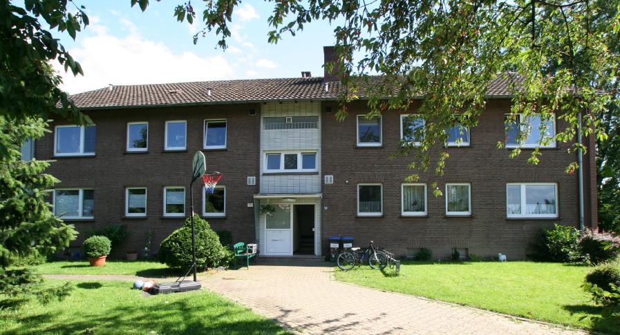 Eigentumswohnungen in Duisburg-Rheinhausen